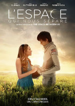 The Space Between us (L'espace qui nous sépare)