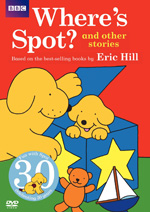 Spot: Where's Spot? 30th Anniversary Edition