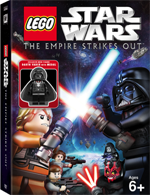 Lego Star Wars: The Empire Strikes Out (La pire contre-attaque)