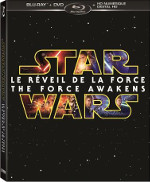 Star Wars: The Force Awakens (Star Wars : Le réveil de la force)