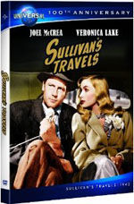 My Sullivan's Travel (Universal 100th Anniversary)