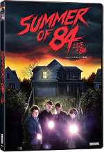 Summer of 84 (L'Été de 84)