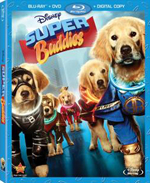 Super Buddies (Les super Tobby)