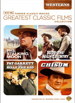 TCM Greatest Classic Films: Westerns