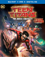 Teen Titans : The Judas Contract (Teen Titans: Le Contrat Judas)