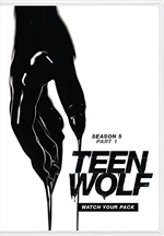 Teen Wolf Season 5 - Part 1