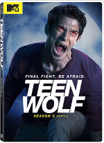 Teen Wolf season 6 - part 2
