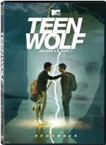 Teen Wolf season 6 - part 1