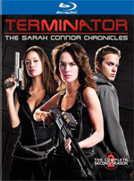 Terminator : The Sarah Connor Chronicle – The complete second season