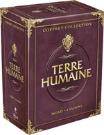 Terre Humaine - Coffret Collection
