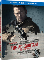 The Accountant (Le comptable)