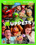 The Muppets (Wocka Wocka value pack)