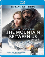 The Mountain Between Us (La montagne entre nous)