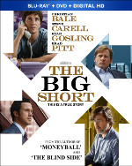 The Big Short (Le casse du siècle)