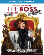 The Boss (La patronne)