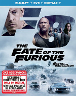 The Fate of the Furious (Le destin des dangereux)