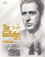 The Godfather part III - 45th Anniversary