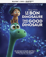 The Good Dinosaur (Le bon dinosaure)