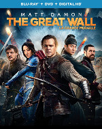 The Great Wall (La grande muraille)