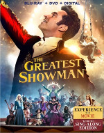 The Greatest Showman (Le maître de la scène)