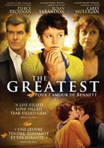 The Greatest / Pour l'amour de Bennett