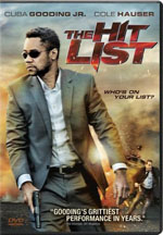 The Hit List (vf. La liste)