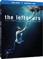 The Leftovers: Complete Second Season