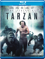 The Legend of Tarzan (La légende de Tarzan)