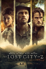 The Lost City of Z (La cité perdue de Z)