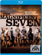 The Magnificient Seven