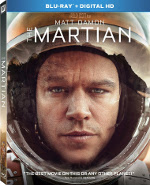 The Martian (Seul sur Mars)