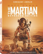 The Martian Extended Edition (Seul sur Mars)