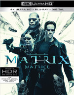 The Matrix (La matrice)