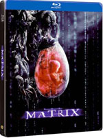 The Matrix (Steelbook Collection)