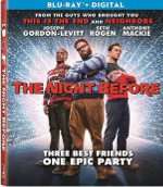 The Night Before (La veille)