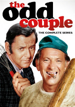 The Odd Couple - The Complete series