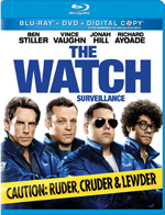The Watch (Surveillance)