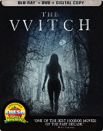 The Witch (La sorcière)