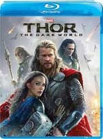 Thor: The Dark World (Thor : Un monde obscur)