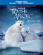To the Arctic (Arctique)