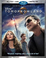 Tomorrowland (Le monde de demain)