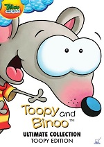 Toopy and Binoo Ultimate Collection Toopy Edition