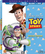 Toy Story Combo Blu-ray / DVD