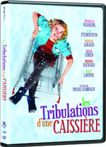 Les tribulations d'une caissi�re