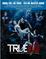 True Blood complete season 3