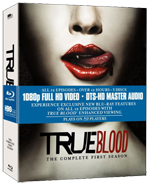 True Blood : Season 1
