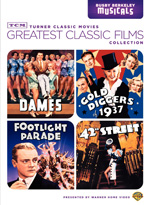 TCM: Greatest Classic films: Busby Berkeley(2-disc)