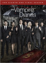 The Vampire Diaries: The Complete Eight