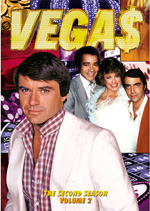Vegas Season 2 Volume 2