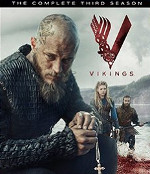 Vikings : The Complete Third Season